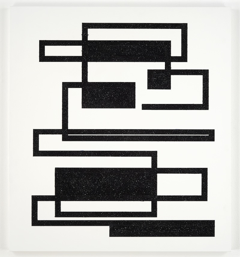 Line Painting #2, 2009