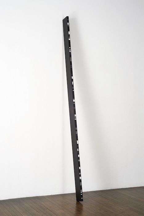 Magic Stick #1, 2008