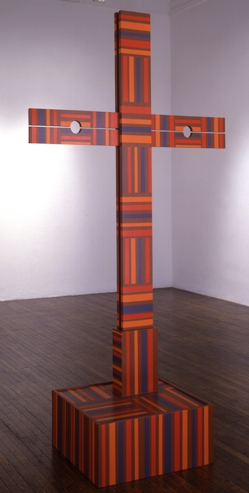 Whipping Post (Medium), 2006